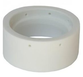 3-13422 BYSTRONIC® INSULATING RING WITH HOLES - alt. ref: -AL216.E - Box off - 1