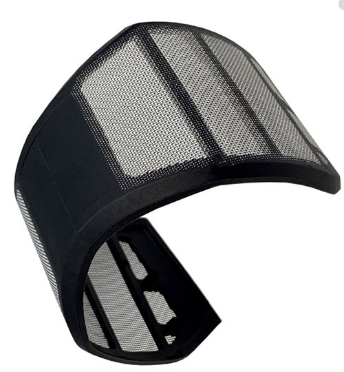 Particulate Matter Protection Cap for.-802 HT and 1802 HT machines